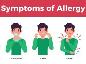 Allergy specialist in Hyderabad