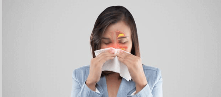 How to Treat a Sinus Headache?