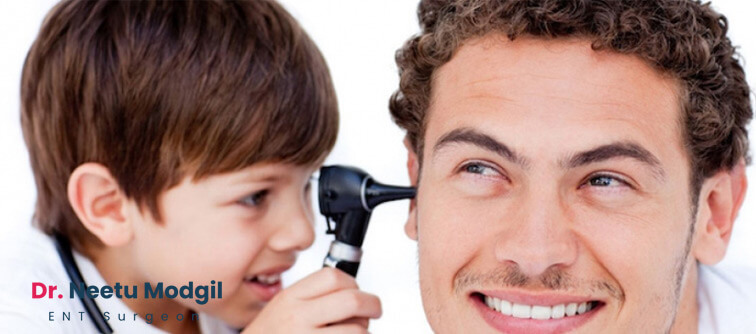 Ear Infections in Adults – What You Should Know?
