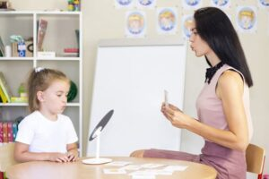 Speech therapy in Hyderabad